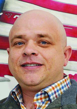 Jason Girdner