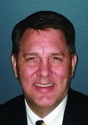 Brad King
