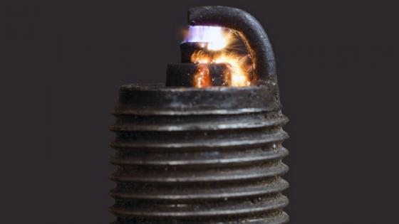 spark plug, secondary ignition diagnostics