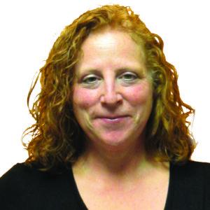 Tracey Van Allen