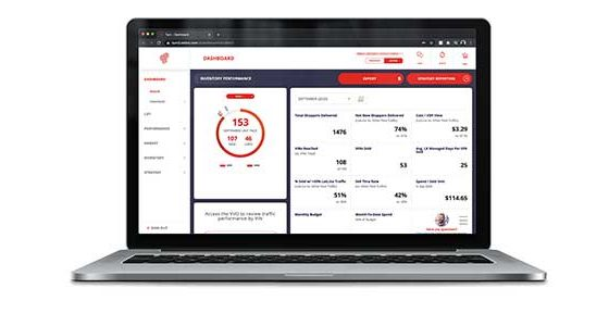LotLinx announces an expansion of their all-encompassing inventory marketing platform with the release of TURNX.