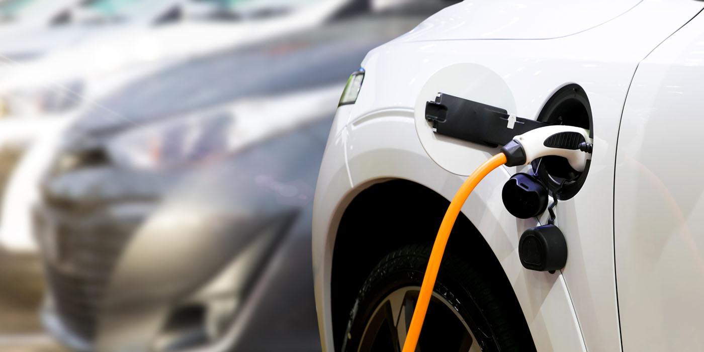 electric vehicles, EVs, dealership, lessors