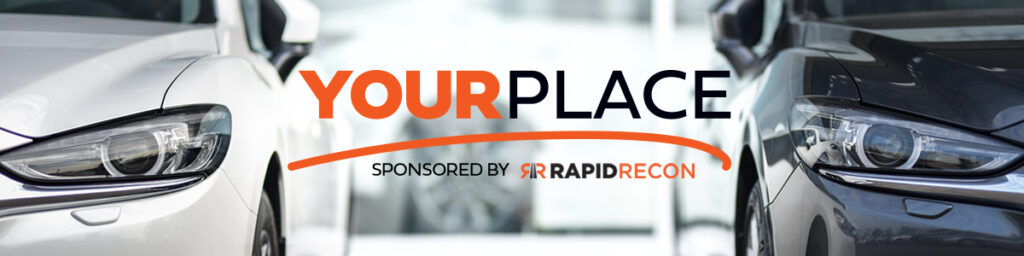 Your Place Banner Image