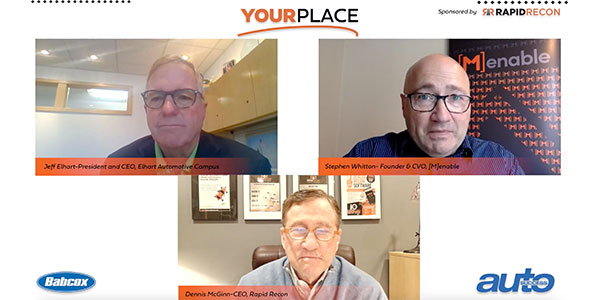 Your Place, Episode 5