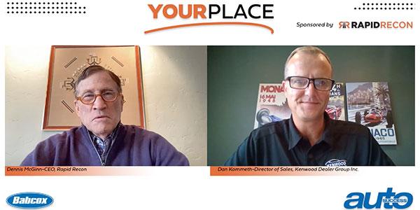 Your Place, Episode 4