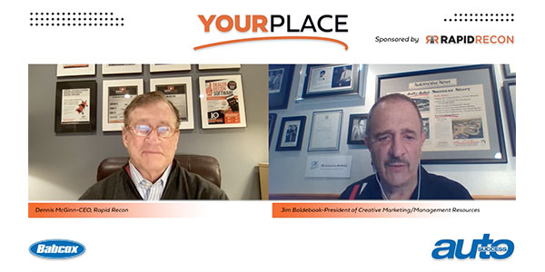 Your Place, Episode 6